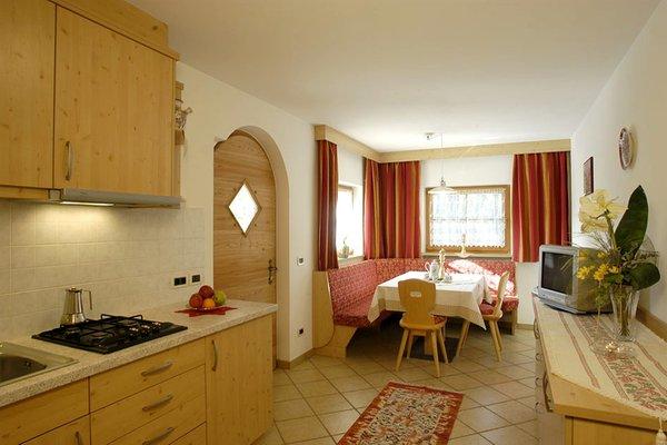 Photo of the kitchen Montanara