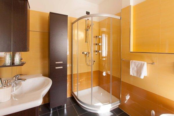 Foto del bagno Residence Samont