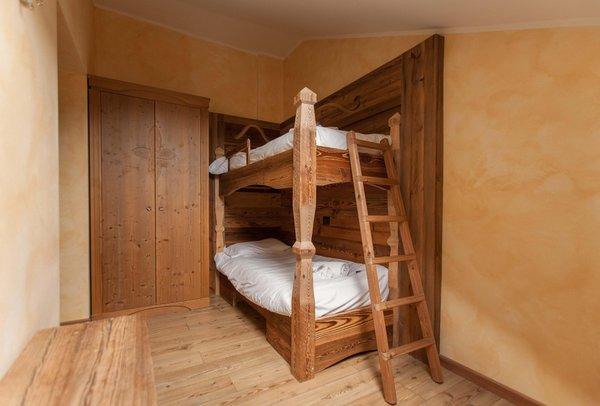 Foto della camera Residence Samont