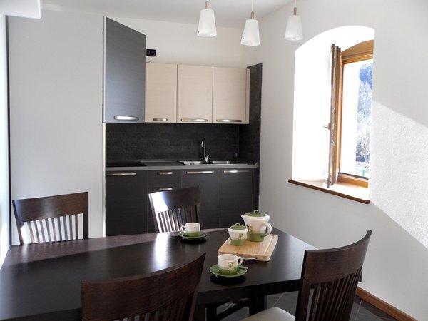 Foto della cucina Samont