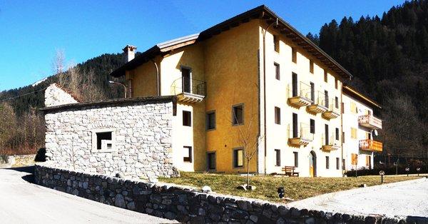 Foto estiva di presentazione Samont - Residence 3 stelle sup.