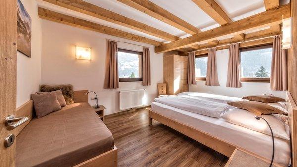 Foto della camera Appartamenti Treffpunkt