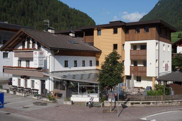 Foto estiva di presentazione Treffpunkt - Appartamenti 4 soli