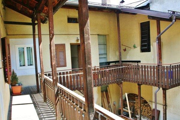 Photo of the balcony Morandini Marco
