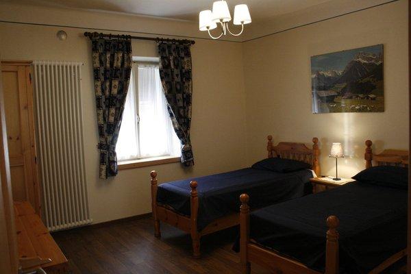 Foto della camera Appartamenti Morandini Marco