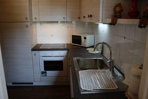 Foto della cucina Morandini Marco