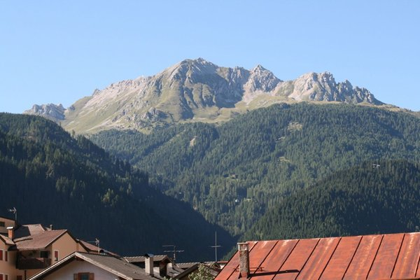 Panorama Predazzo
