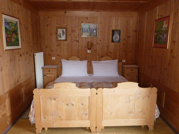 Foto della camera Appartamenti Parüs