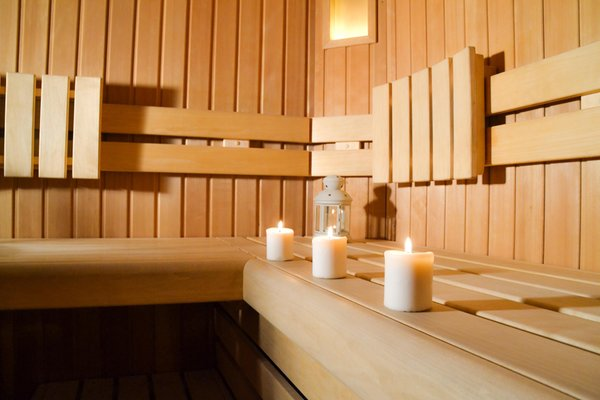 Foto della sauna Folgarida