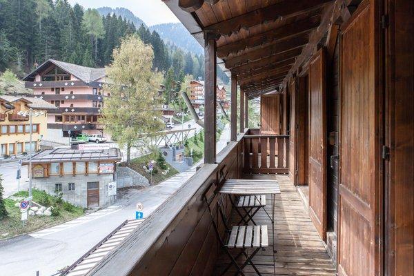 Foto del balcone Vecchia America
