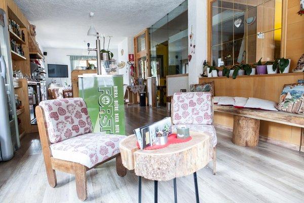 Foto del bar Hotel Vecchia America