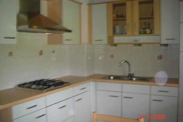Foto der Küche Pitscheider Claudia