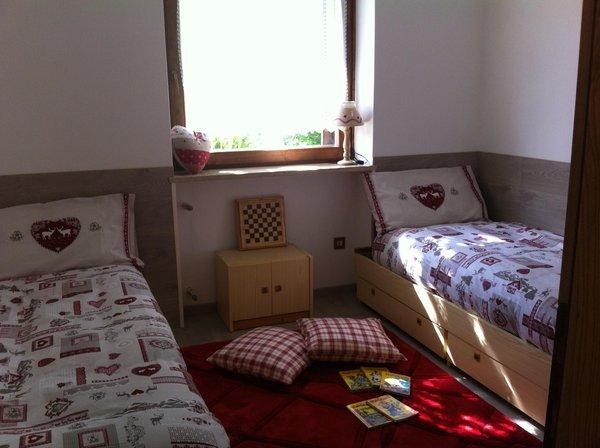 Foto della camera Appartamenti Casa Almida