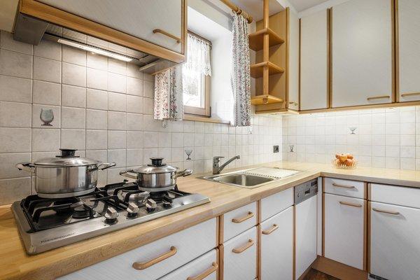 The living area Apartments Plaön