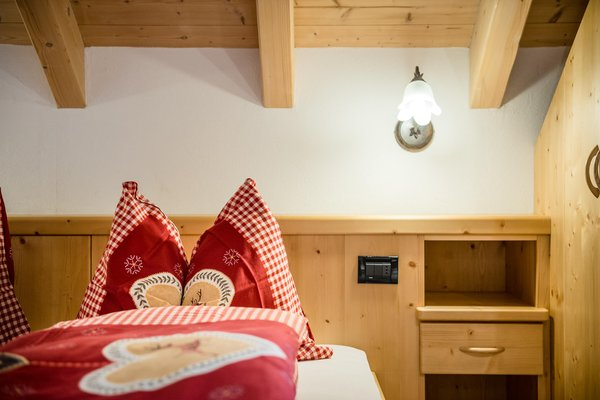 Foto della camera Appartamenti Plaön