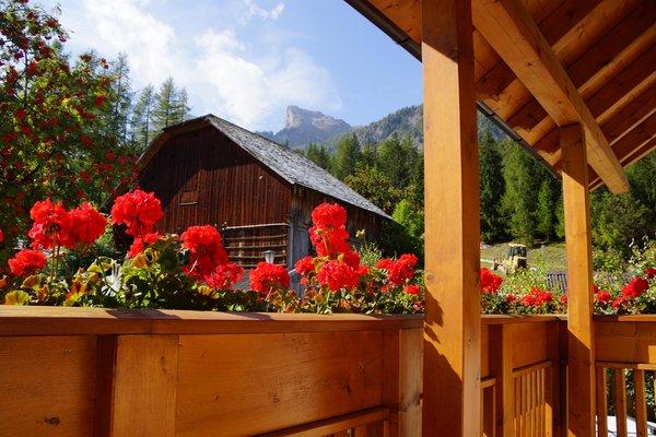 Foto del balcone Plaön