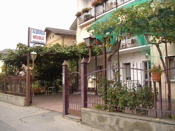 Sommer Präsentationsbild Hotel Mancuso