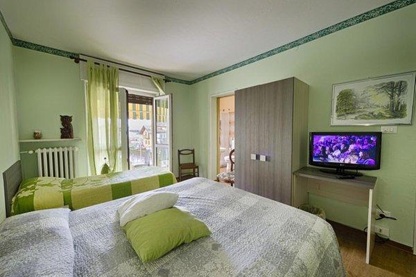 Foto vom Zimmer Hotel Mancuso