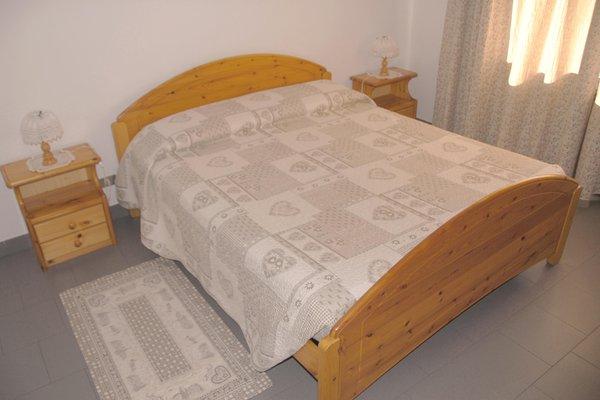 Foto della camera Appartamenti in agriturismo Plan d'Avie