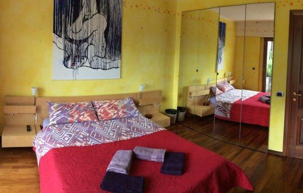 Foto vom Zimmer Bed & Breakfast Acerorosso
