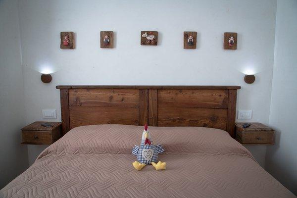 Foto vom Zimmer Bed & Breakfast Il Pollaio