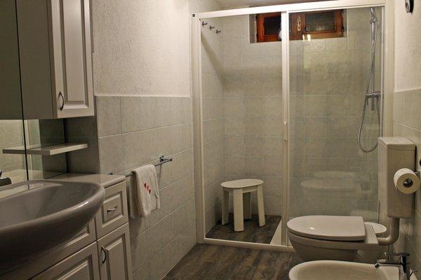 Foto vom Bad Ferienwohnung Chez Mamosipiegy