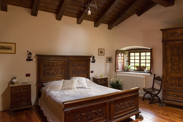 Foto della camera Bed & Breakfast Tour de Villa