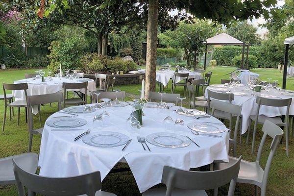 Photo of the garden Dubino (Morbegno - Bassa Valle)