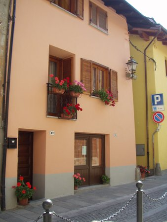Sommer Präsentationsbild Bed & Breakfast L'Antico Borgo