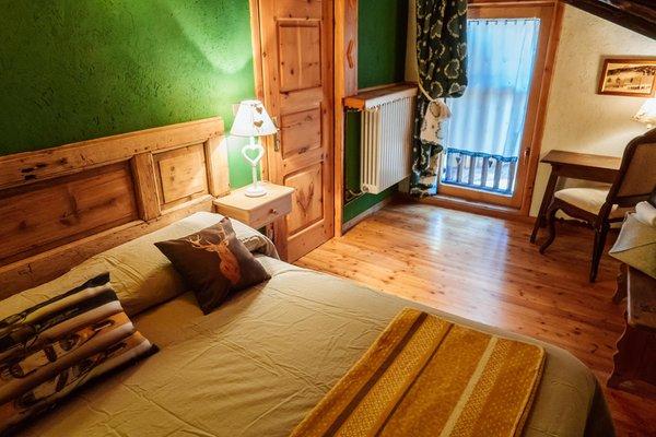 Foto vom Zimmer Ferienwohnungen Chalet Bethere