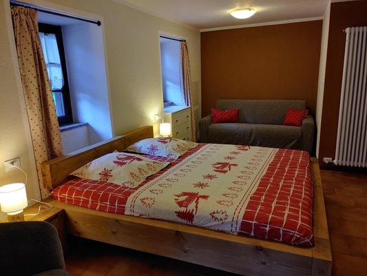 Photo of the room B&B + Apartments Le Botteron