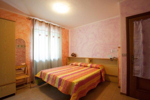 Foto della camera Albergo La Pineta