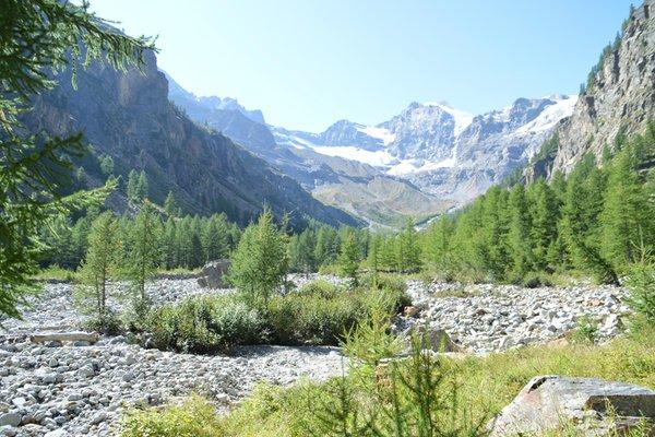 Gallery Valle d'Aosta estate