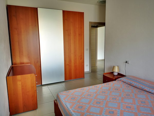 Foto vom Zimmer Ferienwohnungen Giò