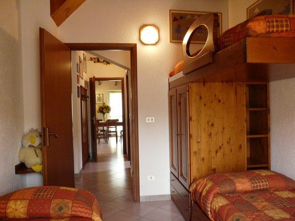 Foto della camera Appartamenti in agriturismo Verger Plein Soleil