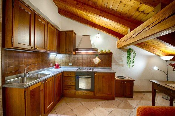 Foto della cucina Verger Plein Soleil