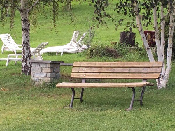 Foto del giardino Saint-Pierre (Gran Paradiso)