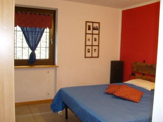 Foto vom Zimmer Ferienwohnungen 5 Laghi