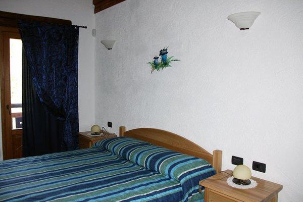 Foto vom Zimmer B&B auf dem Bauernhof Mont Rosset