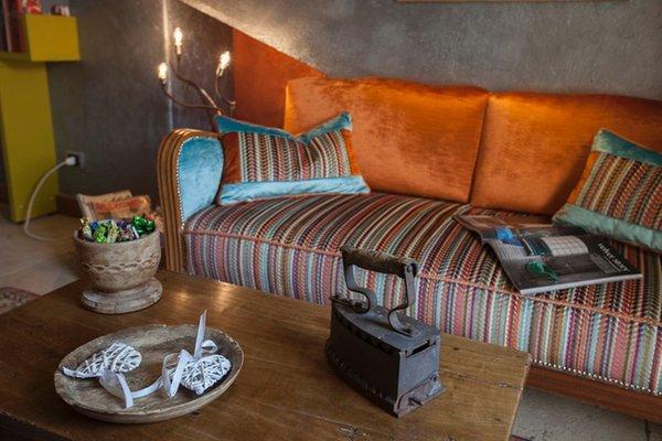 Der Wohnraum Bed & Breakfast Le Parfum du Sel