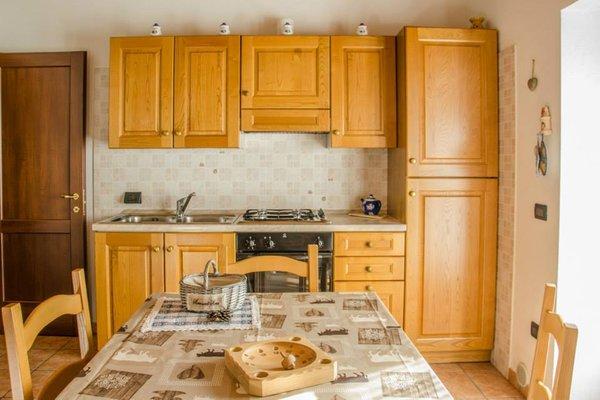 Foto della cucina Luseney