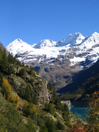 Gallery Valle d'Aosta inverno