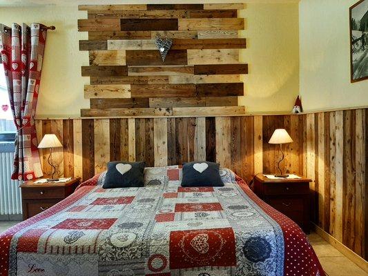 Foto della camera Residence Luseney