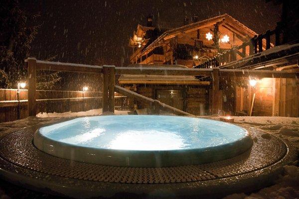 Hotel svizzero courmayeur valle d 39 aosta - Hotel courmayeur con piscina ...