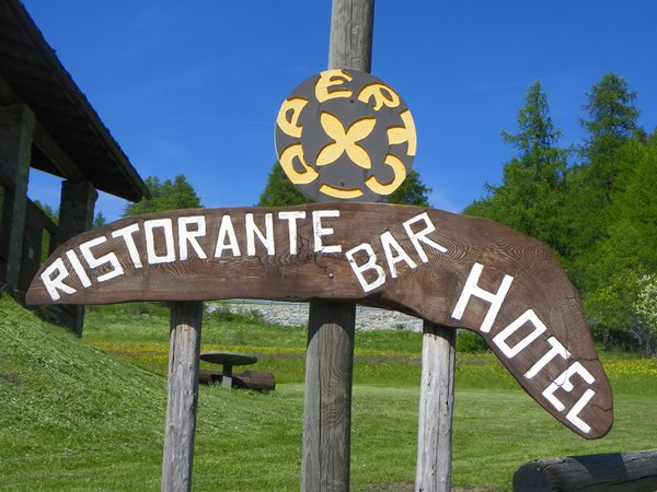 Les Granges - Hotel 3 stelle La Thuile (Monte Bianco)
