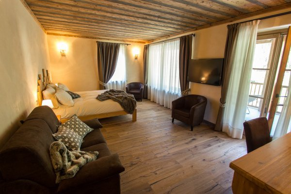 Photo of the room B&B-Hotel Les Montagnards
