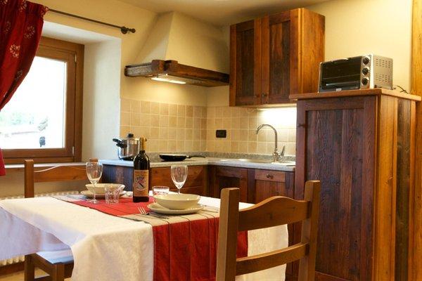 Photo of the kitchen Le Petit Coeur