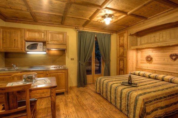 Foto della camera Residence Checrouit