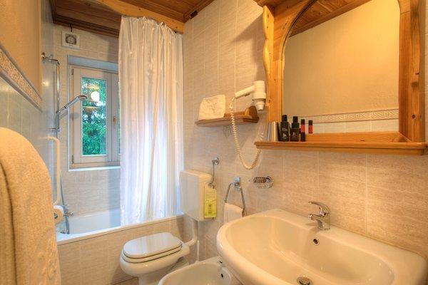 Foto del bagno Residence Checrouit