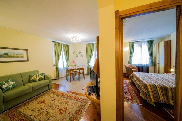 Foto dell'appartamento Appartements Ancien Casinò